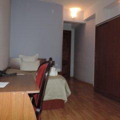 Отель VIP Victoria 3* Стандартный номер двуспальная кровать фото 6