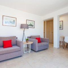 Апартаменты The Perfect Spot Luxury Apartments Апартаменты с различными типами кроватей фото 7
