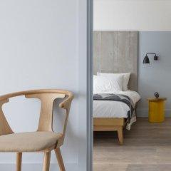 Отель Leman Locke Люкс с различными типами кроватей фото 26