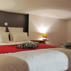 Отель Only Loft Lyon Brotteaux-Part Dieu Франция, Лион - отзывы, цены и фото номеров - забронировать отель Only Loft Lyon Brotteaux-Part Dieu онлайн комната для гостей фото 5