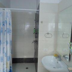 Отель Primavera Residence ванная