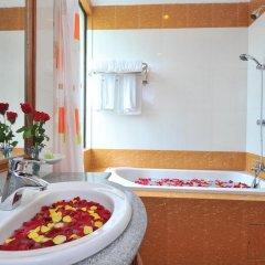 Ayarwaddy River View Hotel 3* Улучшенный номер с различными типами кроватей