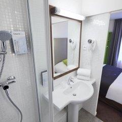 Hotel Campanile Nice Centre - Acropolis 3* Стандартный номер с различными типами кроватей