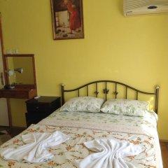 Nur Pension Стандартный номер с двуспальной кроватью фото 3