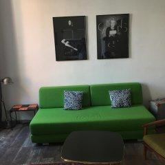 Отель Appartement le Fighiéra комната для гостей