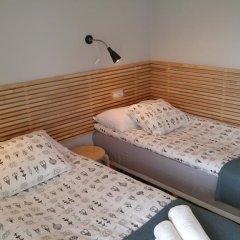 Отель Plaza Mayor Апартаменты с различными типами кроватей фото 2