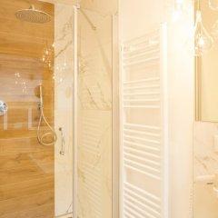 Hotel Schwarzer Widder Силандро ванная