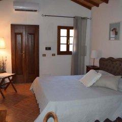 Отель Borgo Terrosi Стандартный номер фото 3