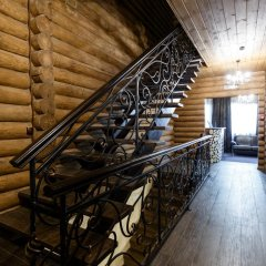 Hotel LogHouse гостиничный бар