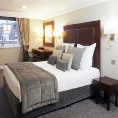 Отель Grange Beauchamp комната для гостей фото 4