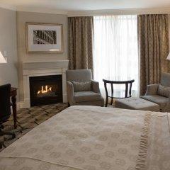 Отель Magnolia Hotel & Spa Канада, Виктория - отзывы, цены и фото номеров - забронировать отель Magnolia Hotel & Spa онлайн комната для гостей фото 4