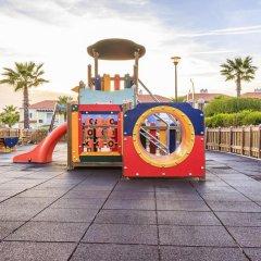 Отель Eden Resort детские мероприятия фото 2