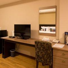 Отель Golden Jade Suvarnabhumi 3* Стандартный номер разные типы кроватей фото 3