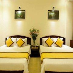 Hai Au Boutique Hotel & Spa 3* Стандартный номер с различными типами кроватей