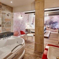 Maison Bistro & Hotel 4* Люкс с различными типами кроватей фото 3
