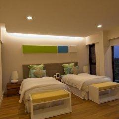 Отель Montgomerie Links Villas 4* Вилла с различными типами кроватей фото 3