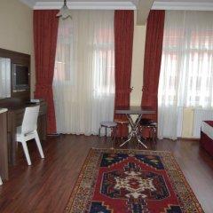istanbul Queen Apart Hotel 3* Стандартный номер с различными типами кроватей фото 2