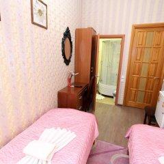 Гостевой дом Геральда на Невском Стандартный номер 2 отдельные кровати фото 9