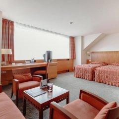 Отель Vanagupe Hotel Литва, Паланга - отзывы, цены и фото номеров - забронировать отель Vanagupe Hotel онлайн комната для гостей фото 3