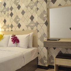 Отель COMMON INN Ben Thanh 2* Стандартный номер с двуспальной кроватью фото 4
