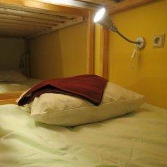 Хостел Фонтанка 22 Кровать в женском общем номере с двухъярусной кроватью фото 6