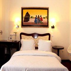 Best Outlook Hotel 3* Стандартный номер с двуспальной кроватью фото 3