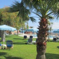 Отель Ninos On The Beach Корфу фото 9