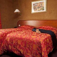 Отель Carina Tour Eiffel 3* Стандартный номер с различными типами кроватей фото 20