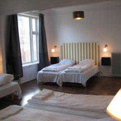 Hotel Loeven комната для гостей фото 5