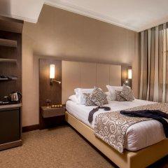 Savoy Hotel 4* Стандартный номер с различными типами кроватей фото 13