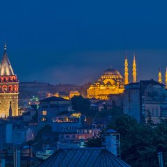 Next 2 Турция, Стамбул - 1 отзыв об отеле, цены и фото номеров - забронировать отель Next 2 онлайн