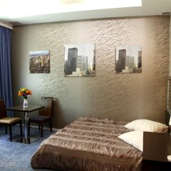 Мист Отель Стандартный номер с различными типами кроватей фото 21