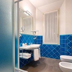 Отель Palazzo Trevi Charming House Италия, Болонья - отзывы, цены и фото номеров - забронировать отель Palazzo Trevi Charming House онлайн ванная фото 4