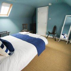 Отель Sudeley House Великобритания, Кемптаун - отзывы, цены и фото номеров - забронировать отель Sudeley House онлайн комната для гостей фото 3