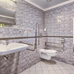 Hotel Babylon 5* Стандартный номер фото 11