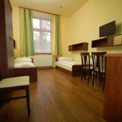 Отель Noctis Zakopane комната для гостей фото 4