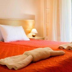 Отель Olive Groove Греция, Корфу - отзывы, цены и фото номеров - забронировать отель Olive Groove онлайн комната для гостей фото 3