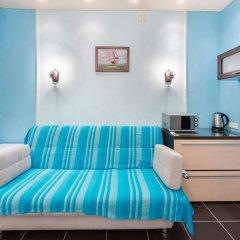 Гостиница Апарт-Отель Voyage Hall в Самаре отзывы, цены и фото номеров - забронировать гостиницу Апарт-Отель Voyage Hall онлайн Самара комната для гостей фото 3