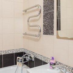 Апартаменты Crown Apartments - Minsk Минск ванная фото 2