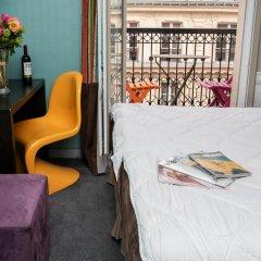 Отель Vintage Paris Gare du Nord by Hiphophostels комната для гостей фото 3