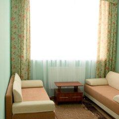 Гостиница Akant комната для гостей фото 12