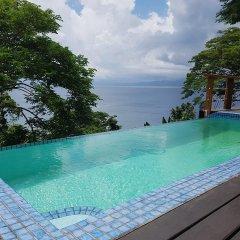 Отель Daku Resort Savusavu 3* Вилла с различными типами кроватей