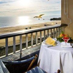 Hotel Algarve Casino 5* Люкс с различными типами кроватей фото 5