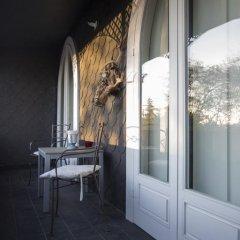 Отель 214 Porto Апартаменты разные типы кроватей фото 27