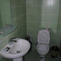 Гостевой дом Вера Стандартный номер с двуспальной кроватью фото 2