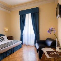 Welcome Piram Hotel 4* Стандартный номер с различными типами кроватей фото 5