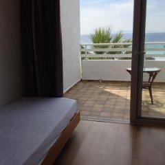 Sirene Beach Hotel - All Inclusive 4* Стандартный семейный номер с двуспальной кроватью фото 9