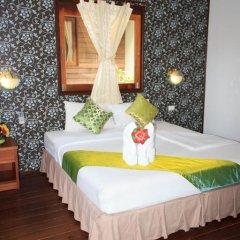 Отель Chaweng Park Place 2* Бунгало Делюкс с различными типами кроватей фото 34