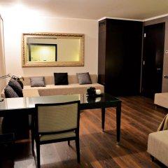 Quentin Boutique Hotel 4* Полулюкс с различными типами кроватей фото 13