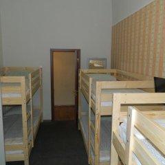 Мини отель Милерон Кровать в общем номере фото 13